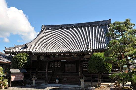 Sompo-ji Temple