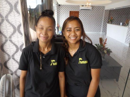 Island Palms Hotel, Kolonia, Phonpei FSM