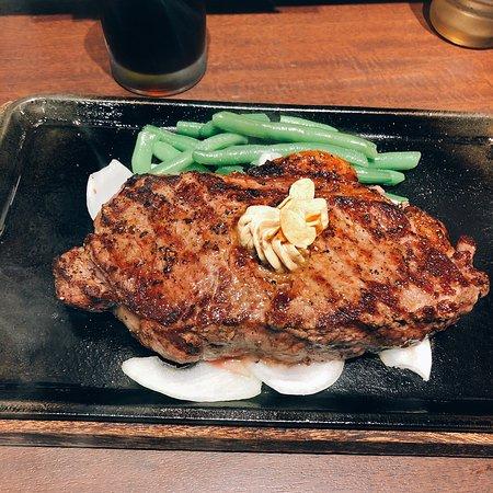 Ikinari Steak Shinagawa Sea Side Forest Photo
