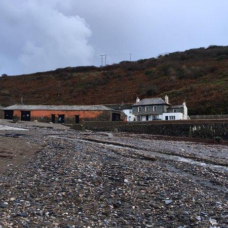 Zdjęcie Port Gaverne