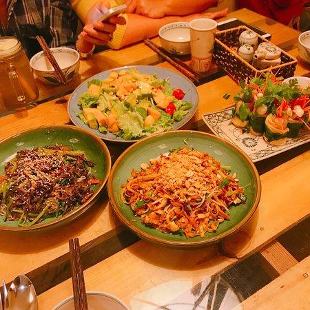 Foto de Om Hanoi Yoga & Cafe