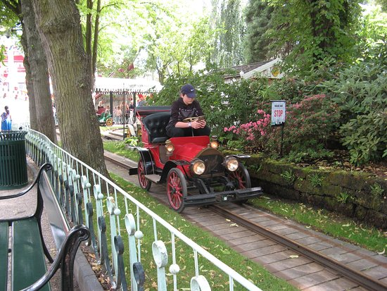 Tivoli Gardens Photo