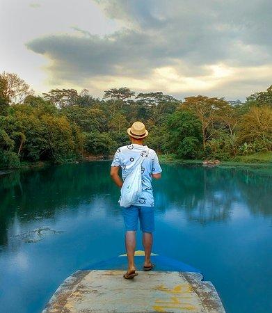Somewhere nearby Pura Narmada, Lombok. ©lombokfriendly