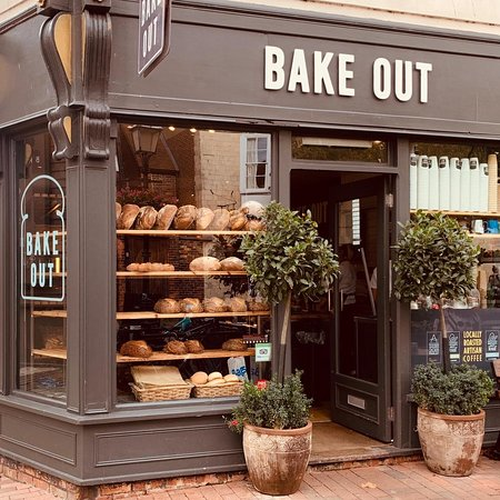 Bake Out Lewes