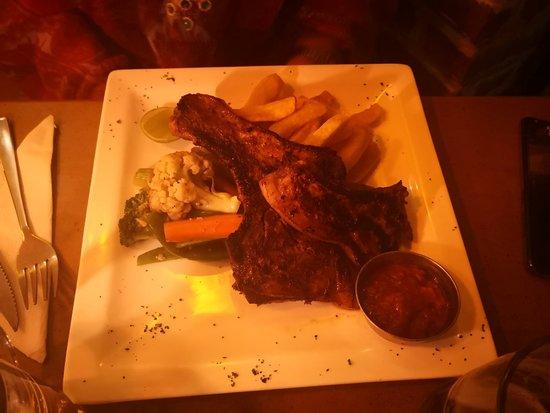 Black Olives Cafe and Bar Photo