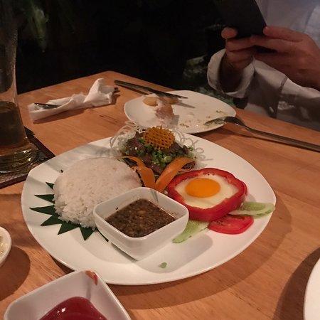 Genevieve's Restaurant Photo