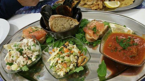 Marinello Rome Gianicolense Restaurant Reviews Photos