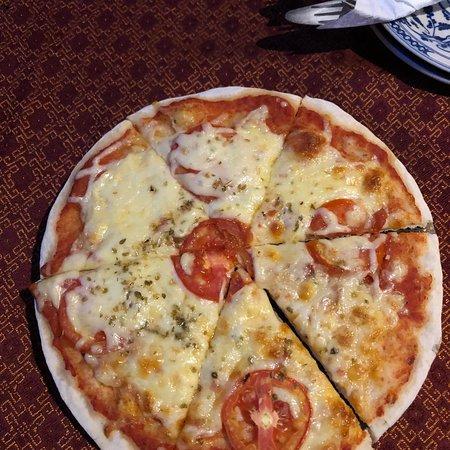 Hawaii Pizza House照片