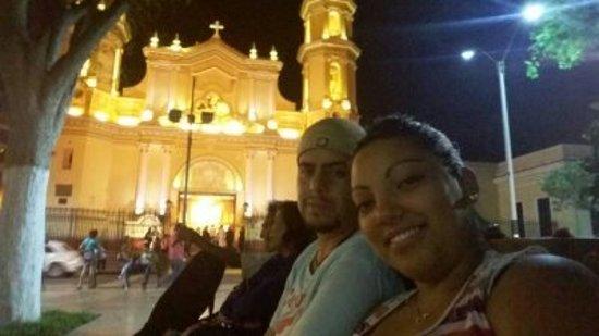 Região de Piura, Peru: recorriendo el norte de Peru