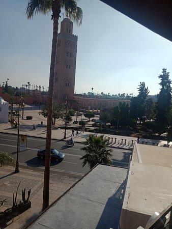 Découvrir Marrakech