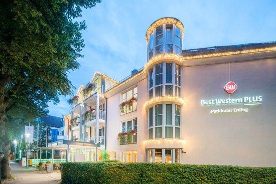 Best Western Plus Parkhotel Erding Ab 92 1 4 1 Bewertungen