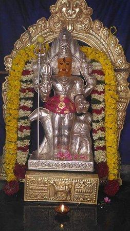 Gobichettipalayam, India: Pachaimalai Arulmigu Subramanyaswamy Temple