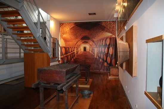Redondo, โปรตุเกส: Espaço Museu