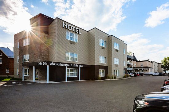 Littoral - Hotel & Spa, Hotels in Stoneham-et-Tewkesbury