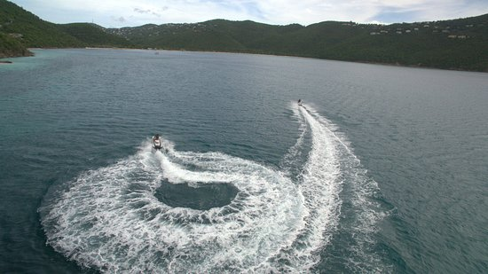 Coastal Watersports, St Thomas