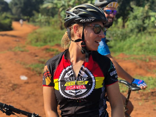 Ultimate Cycling Uganda