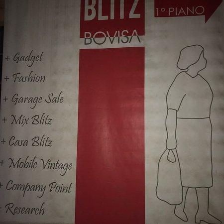 Blitz Bovisa