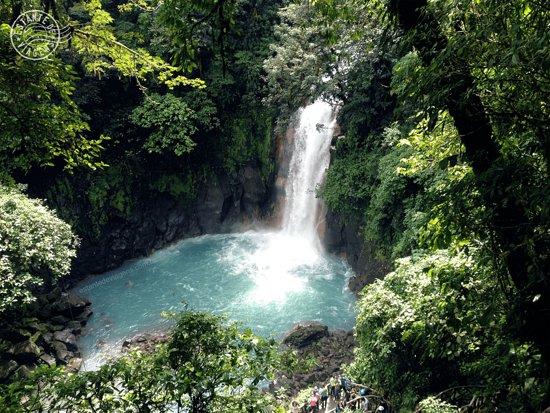 Bilde fra Tenorio Volcano National Park