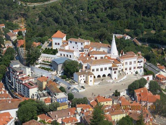 Paleis van Sintra