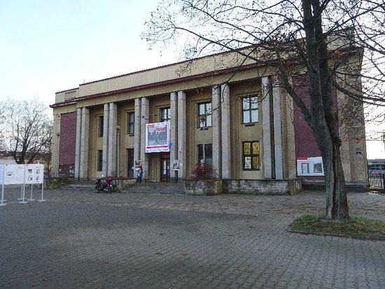 Museum of Communist Poland