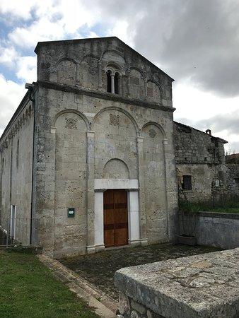 Chiesa di San Michele di Plaiano