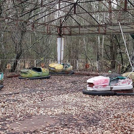Pripyat Foto