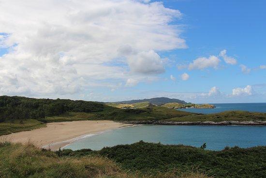 Atlantic Way Ireland