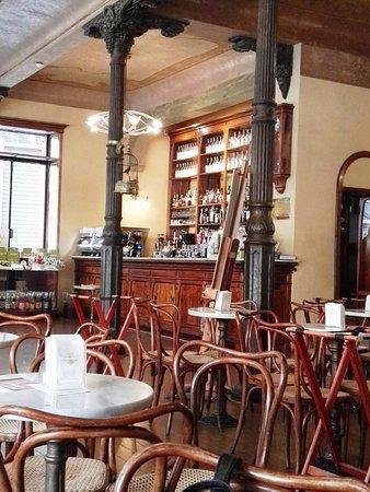 Caffè Meletti Photo