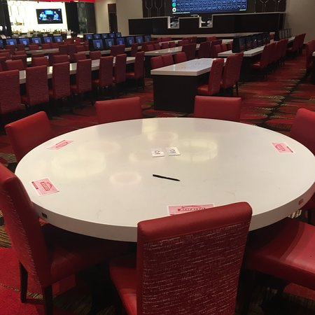 Love the New Bingo Room - Came for my Birthday 07/11/18