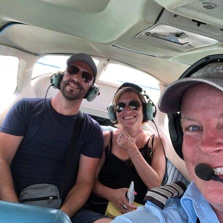 Zdjęcie Seaplane Tour of Miami