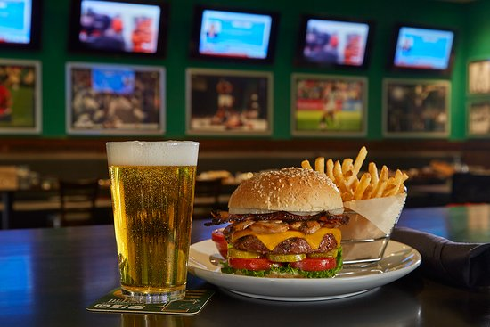 Restaurants Open On Christmas Day 2020 Port St. Lucie West, Florida DUFFY'S SPORTS GRILL, Port Saint Lucie   3001 SW Port St Lucie