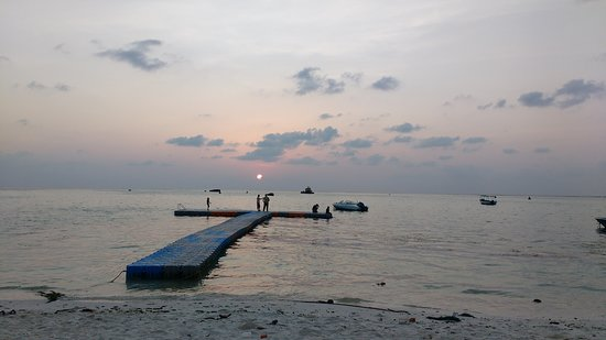 Фотография Остров Каваратти