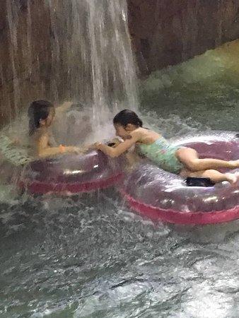 Foto de Six Flags Great Escape Indoor Water Park