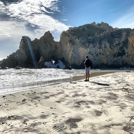 Julia Pfeiffer Burns State Park Φωτογραφία