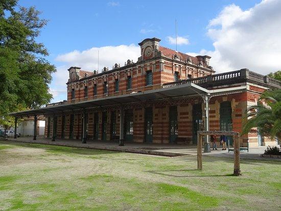 Museo Centro de Interpretación del Paisaje Minero