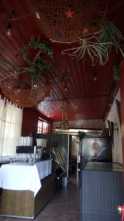 La Bodega: Eingang ins Gourmettempel