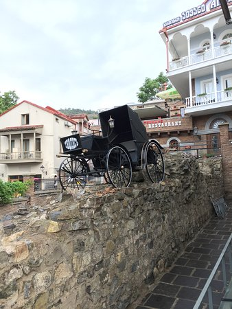Tbilisi Antique Archaeological Museum: Археологический Музей