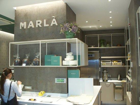 Marla Pasticceria照片