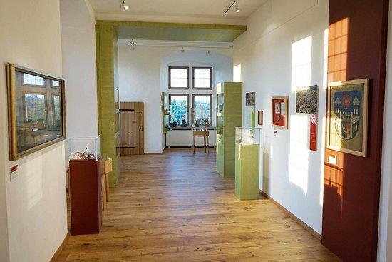 Burgmuseum Horn