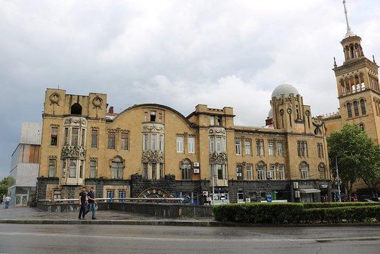 Shalikashvili Theatre