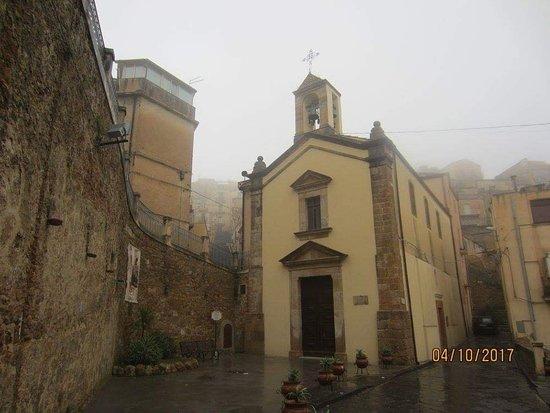 Santuario Maria Santissima del Ponte