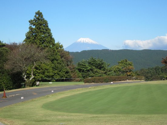 Izu Ohito Country Club