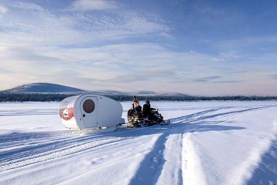 Lapland Archipelago Adventures