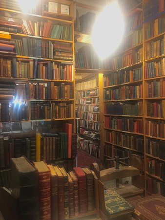 Armchair Books (Edinburgh) - 2019 All You Need to Know ...