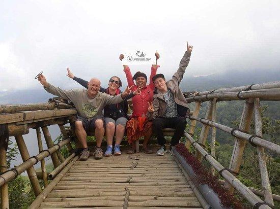 Yana Bali Tour