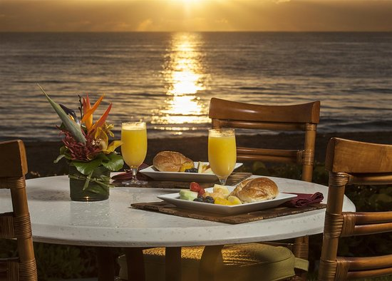 Highland Beach, FL: Breakfast at Sunrise  standard