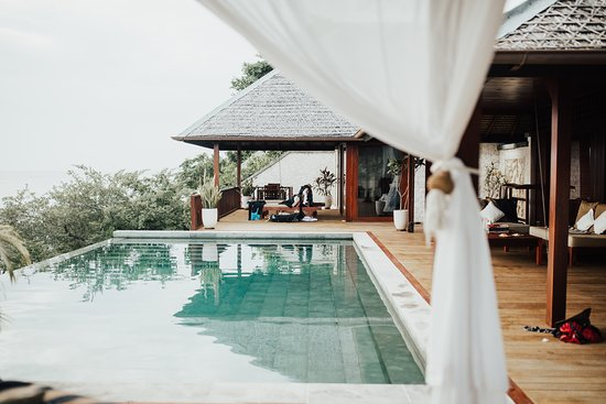 Wakatobi, Indonesien: Family suite