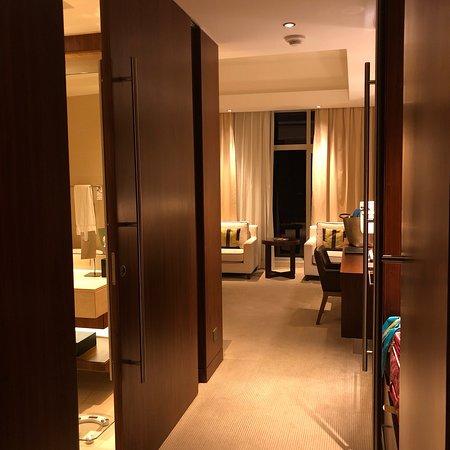 Top Luxury Hotel in Dubai