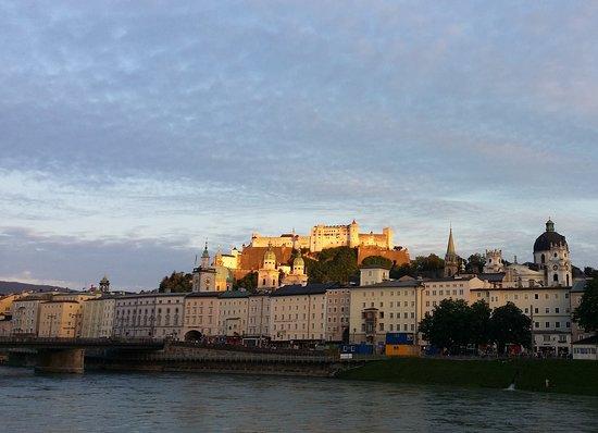 Professional Salzburg Guide - Andrei Zalpius