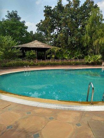 Syna Tiger Resort - Bandhavgarh